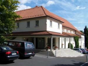 Stadthalle HR
